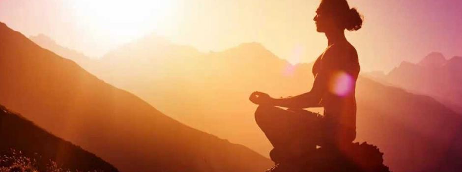 Meditacion ThetaHealing | Universo ThetaHealing
